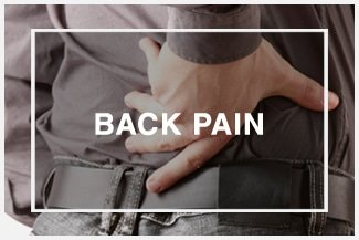 Emergency Care Chiropractic of Lima Back Pain