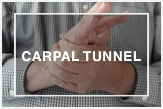 Emergency Care Chiropractic of Lima Carpal Tunnel