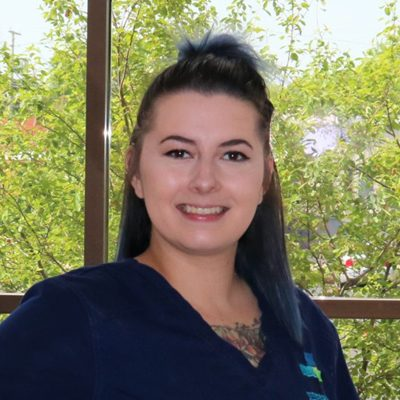 Chiropractic Lima OH Megan Allenbach Senior Practice Manager